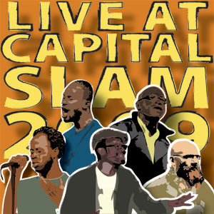 Live at Capital Slam 2009